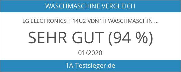 LG Electronics F 14U2 VDN1H Waschmaschine FL