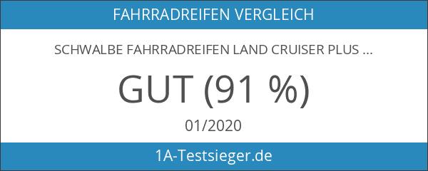Schwalbe Fahrradreifen Land Cruiser Plus 42-622 HS 450 Active Line