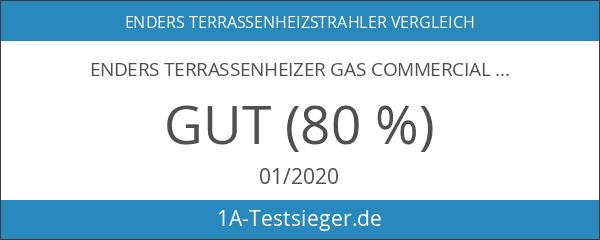 Enders Terrassenheizer Gas COMMERCIAL