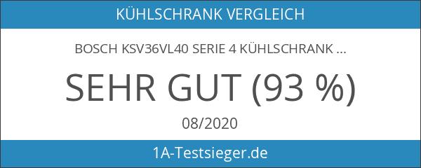 Bosch KSV36VL40 Serie 4 Kühlschrank