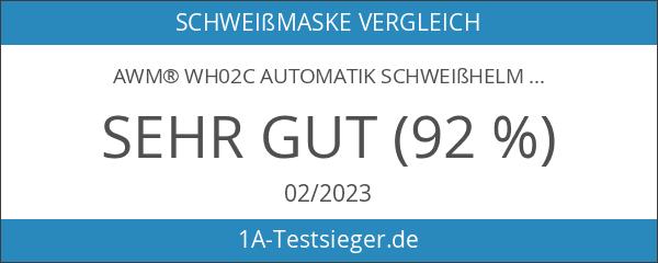 awm® WH02C Automatik Schweißhelm