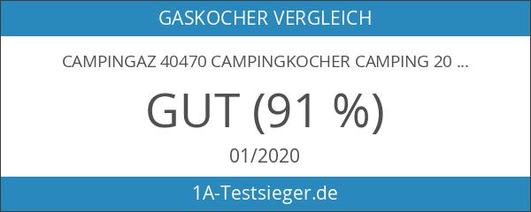 Campingaz 40470 Campingkocher Camping 206