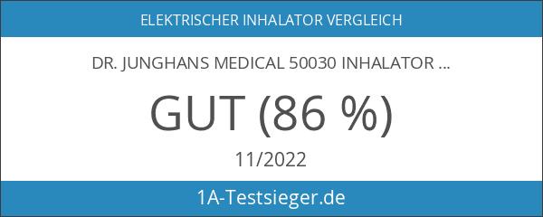 Dr. Junghans Medical 50030 Inhalator
