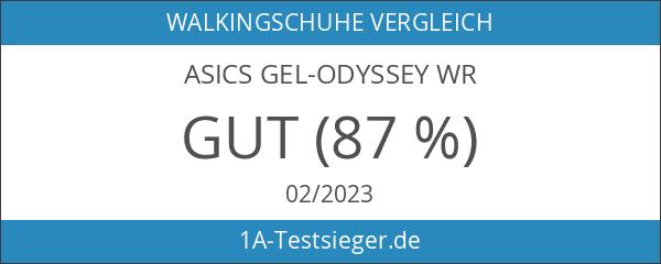 Asics Gel-odyssey Wr