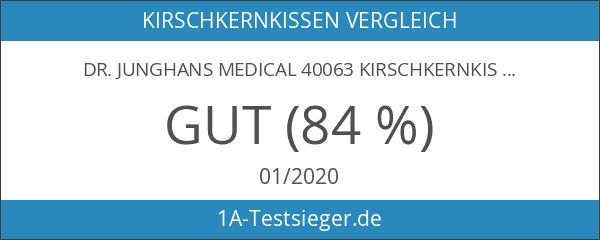 Dr. Junghans Medical 40063 Kirschkernkissen