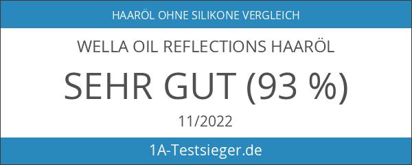 Wella Oil Reflections Haaröl