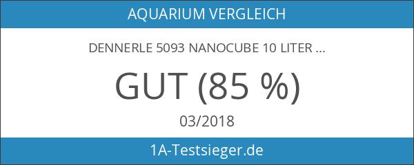 Dennerle 5093 NanoCube 10 Liter