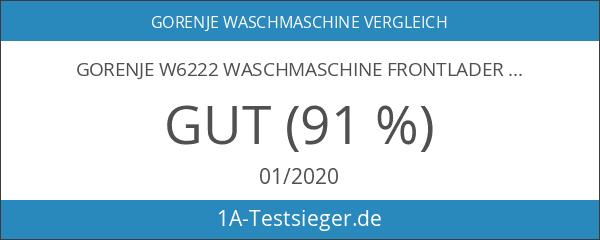 Gorenje W6222 Waschmaschine Frontlader