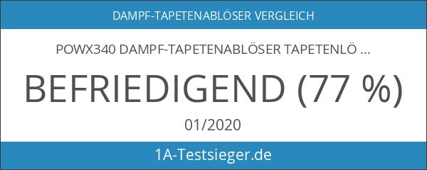 Dampf-Tapetenlöser Tapetenentferner Tapetenablöser 2.200 W leistungsstark