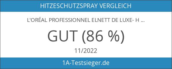 L'Oréal Professionnel Elnett de Luxe- Hitze Styling-Spray Glatt
