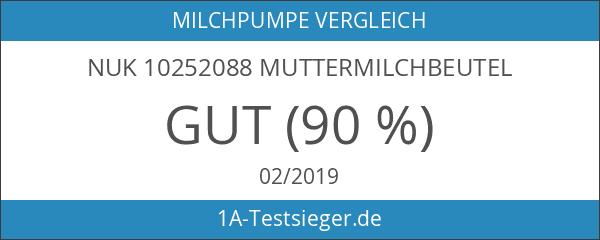 NUK 10252088 Muttermilchbeutel