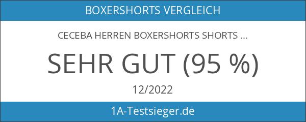 Ceceba Herren Boxershorts Shorts