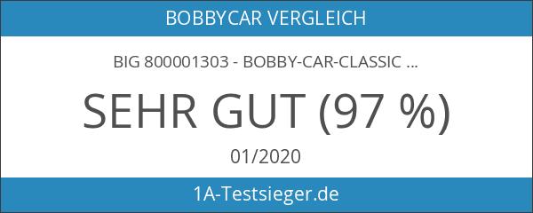 BIG 800001303 - Bobby-Car-Classic