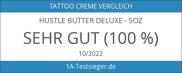 Hustle Butter Deluxe - 5oz
