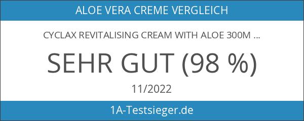 Cyclax Revitalising Cream with Aloe 300ml