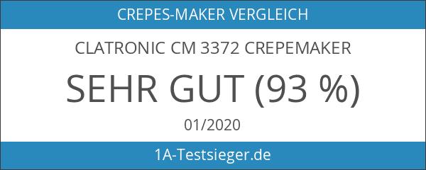 Clatronic CM 3372 Crepemaker
