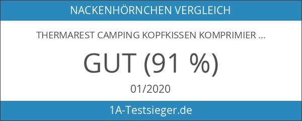 Thermarest Camping Kopfkissen Komprimierbar