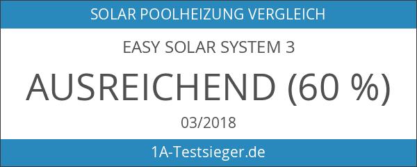 Easy Solar System 3