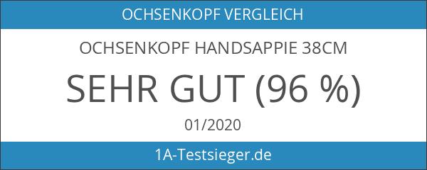 Ochsenkopf Handsappie 38cm
