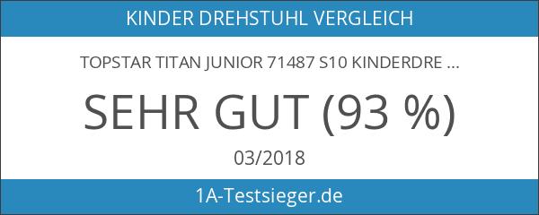 Topstar Titan Junior 71487 S10 Kinderdrehstuhl