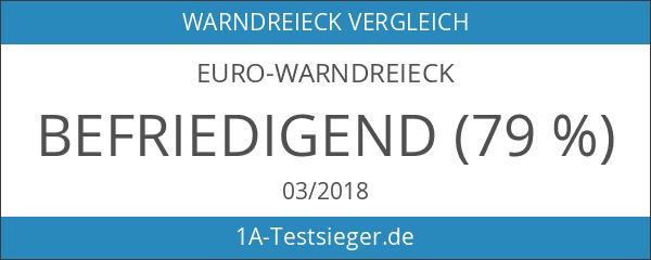 Euro-Warndreieck