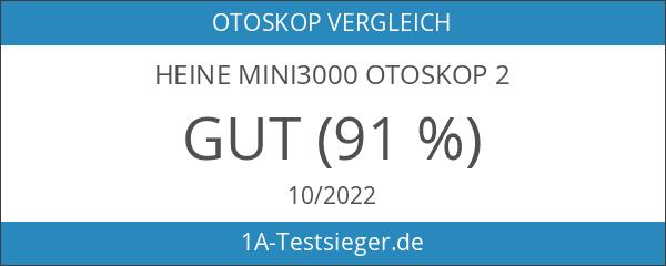 Heine Mini3000 Otoskop 2