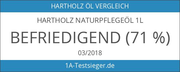 Hartholz Naturpflegeöl 1L