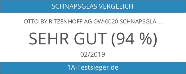 Otto by Ritzenhoff AG OW-0020 Schnapsglas