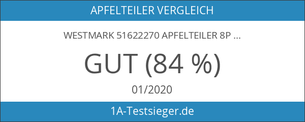 Westmark 51622270 Apfelteiler 8P