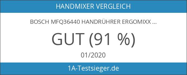 Bosch MFQ36440 Handrührer Ergomixx
