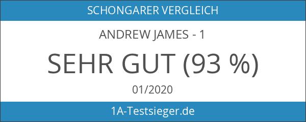 Andrew James - 1