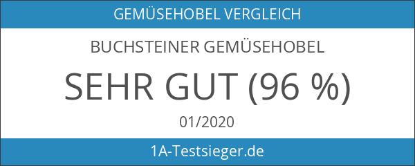 Buchsteiner Buchsteiner Gemüsehobel Kunststoff 3201