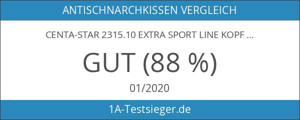 Centa-Star 2315.10 extra Sport Line Kopfkissen gesteppt
