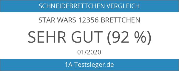 Star Wars 12356 Brettchen