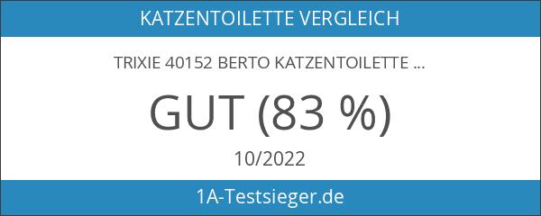 Trixie 40152 Berto Katzentoilette