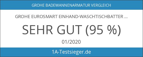 Grohe Eurosmart Einhand-Waschtischbatterie 33265002