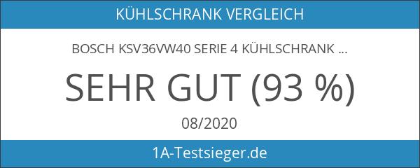Bosch KSV36VW40 Serie 4 Kühlschrank