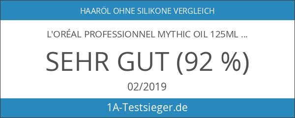 L'Oréal Professionnel Mythic Oil 125ml
