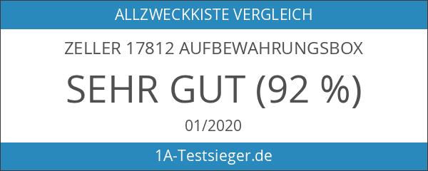 Zeller 17812 Aufbewahrungsbox