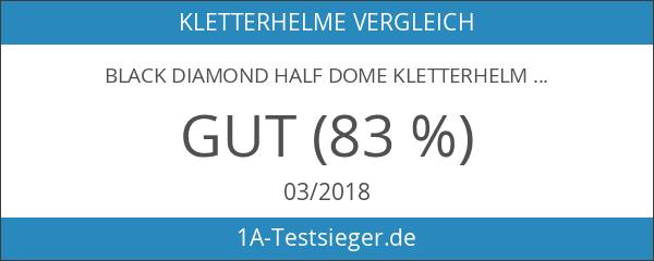 Black Diamond HALF DOME Kletterhelm