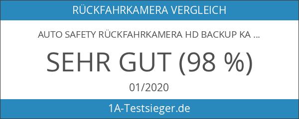 Auto Safety Rückfahrkamera HD Backup Kamera Wasserdicht Nachtsicht IP68für Van-Bus-LKW