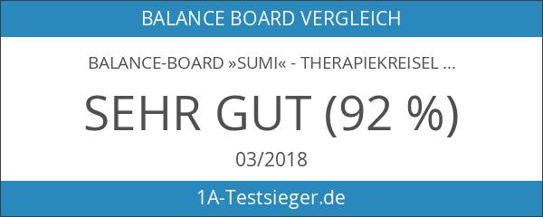 Balance-Board »Sumi« - Therapiekreisel zur Steigerung der Koordination