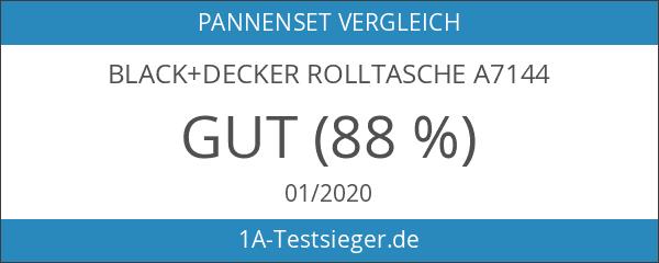 Black+Decker Rolltasche A7144