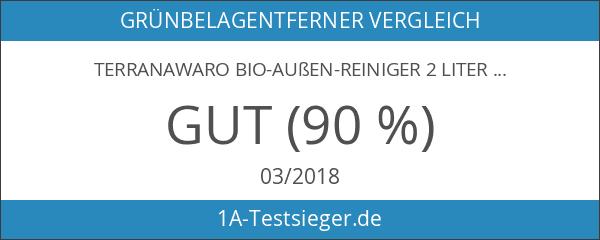 TerraNawaro Bio-Außen-Reiniger 2 Liter