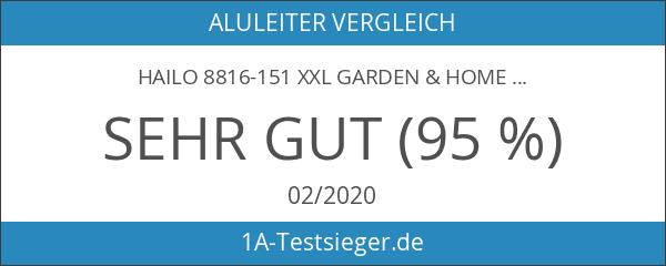Hailo 8816-151 XXL Garden & Home