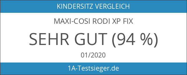 Maxi-Cosi Rodi XP Fix
