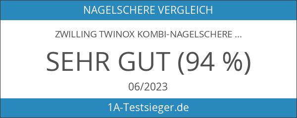ZWILLING TWINOX Kombi-Nagelschere
