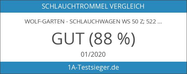 WOLF-Garten Schlauchwagen WS 50 Z; 5222000