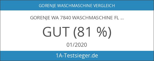 Gorenje WA 7840 Waschmaschine FL