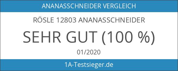Rösle 12803 Ananasschneider
